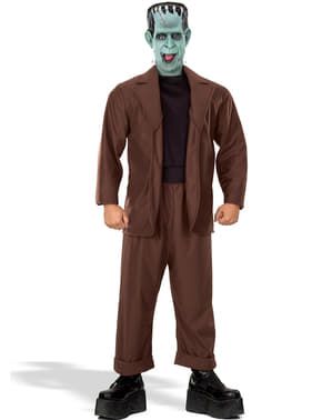 Costum Herman Munster din Familia Monsters