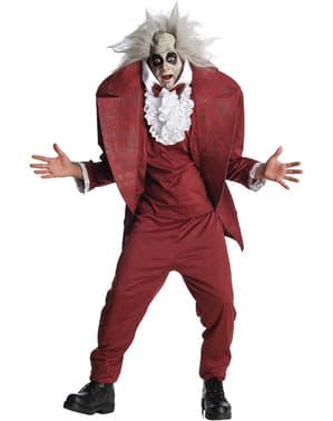 Надувний костюм для дорослих Beetlejuice