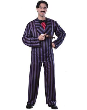 Gomez kostume Familien Addams