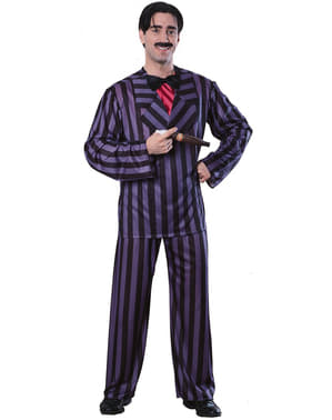 Kostým pro dospělé Gomez Addamsova rodina