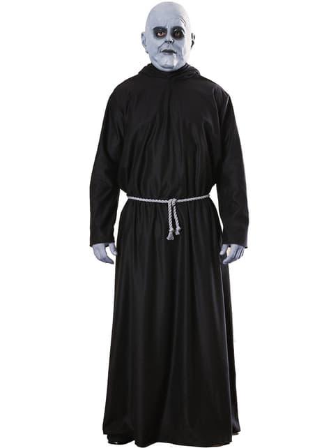 Kostým pro dospělé strýc Fester Addamsova rodina