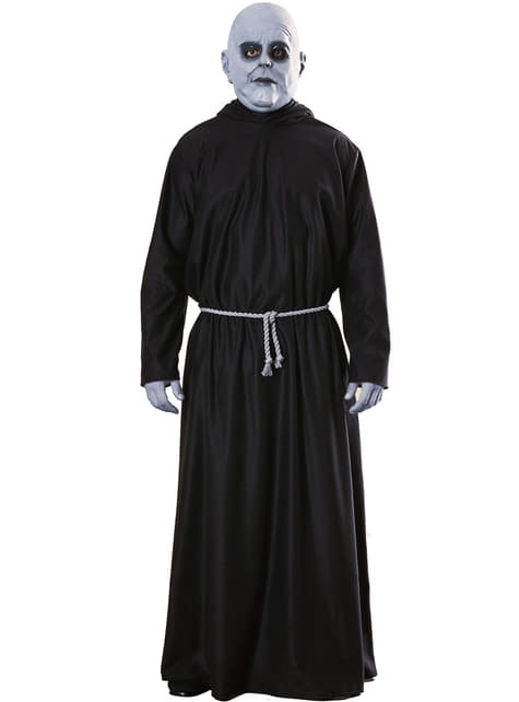Uncle Fester The Addams Family Adult Costume