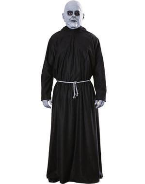 Costume zio Fester Famiglia Addams