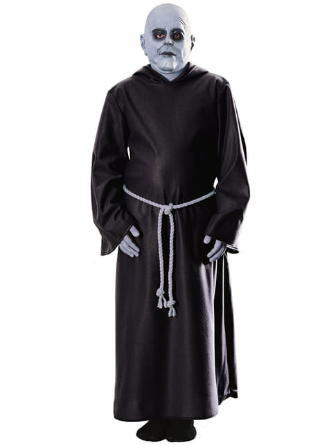 Uncle Fester The Addams Family Kids Costume