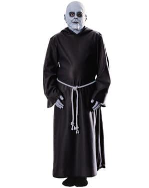 Costume zio Fester Famiglia Addams da bambino