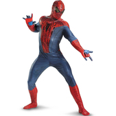 Disfraz de The Amazing Spiderman Élite