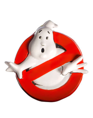 Ghostbusters Logo Väggdekoration
