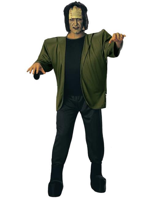 Fato de Frankenstein de Universal Studios Monsters