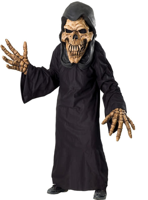 Disfraz de La Muerte Creature Reacher
