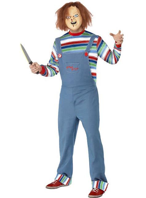 Chucky odrasli kostim