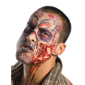 Maquillaje Zombie The Walking Dead
