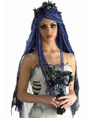 Blomsterbukett Corpse Bride