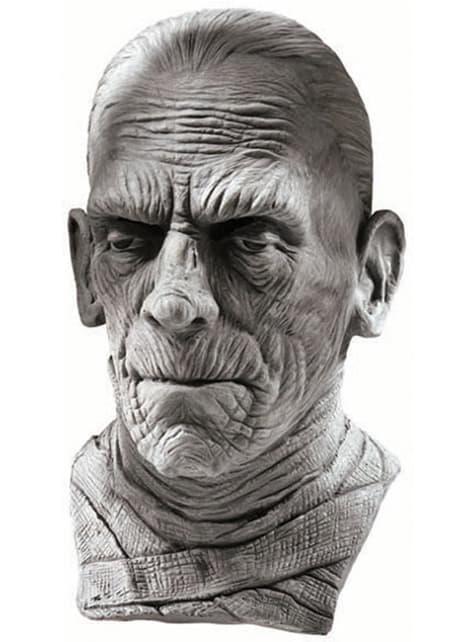 Máscara de A Múmia Universal Studios Monsters