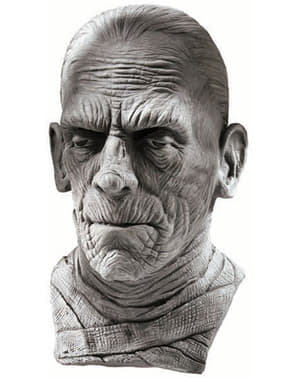 Maschera la Mummia Universal Studio Monsters