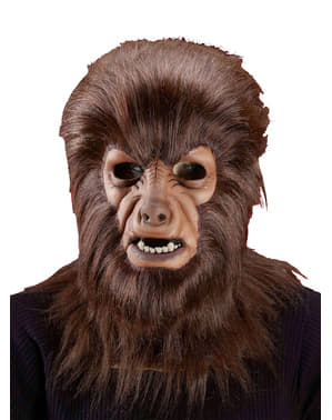 Masque de loup-garou Universal Studios Monsters