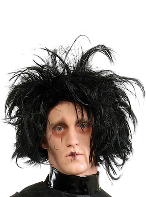 Parrucca Edward Mani di Forbice