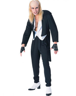 Riff Raff kostume The Rocky Horror Picture Show