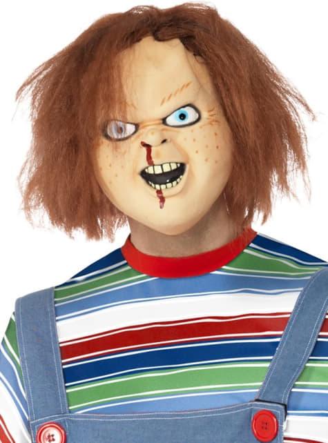 Μάσκα Chucky