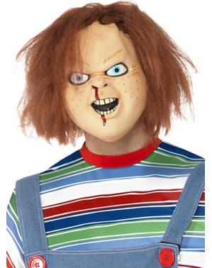 Chucky-naamio