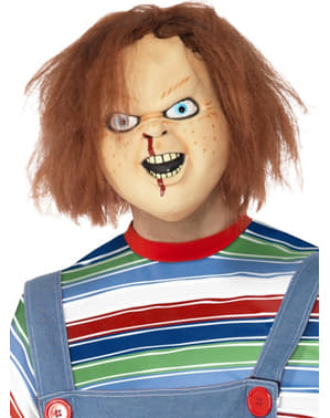 Máscara de Chucky