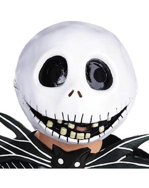 Maske des Jack aus Nightmare Before Christmas