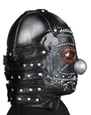 Svart Clown mask Slipknot