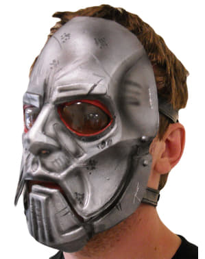 Masque de Slipknot Sid Metal