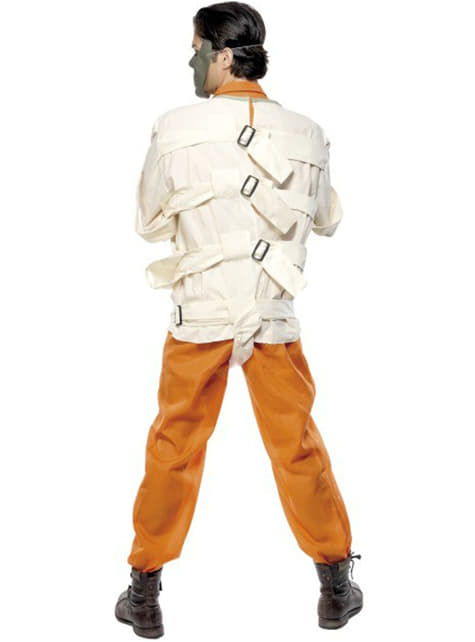 Hannibal Lecter Adult Costume