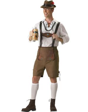 Elite Hansel Yodeller costume