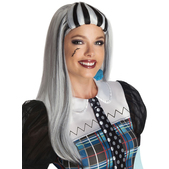 Peluca de Frankie Stein Monster High adulto