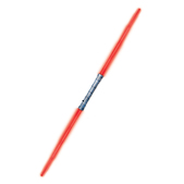 Doble espada Láser roja Darth Maul