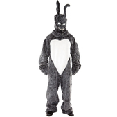 Costume de Frank de Donnie Darko
