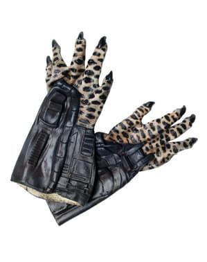 Mãos de Predador versão 2010