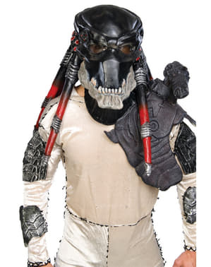 Komplette Predator Maske Version 2010