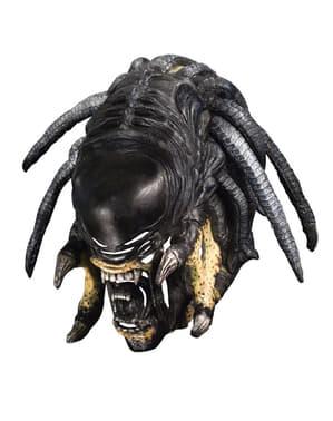 Delux mask Predalien från Alien vs Predator