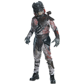 Costume de Predator version 2010