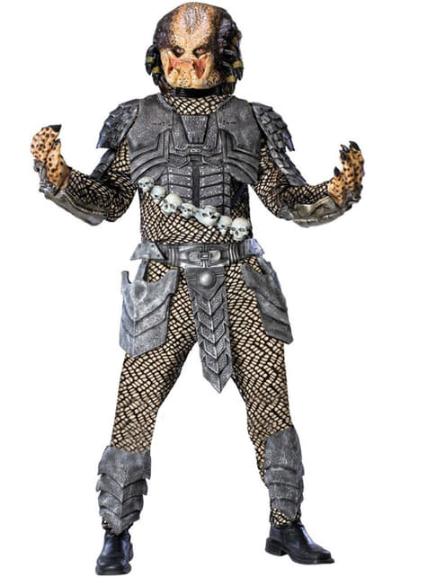 Costume Predator