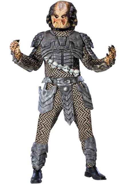 Kostým pro dospělé Predátor