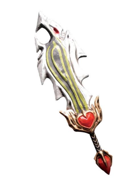 ライオンハート死刑執行人World of Warcraftの武器