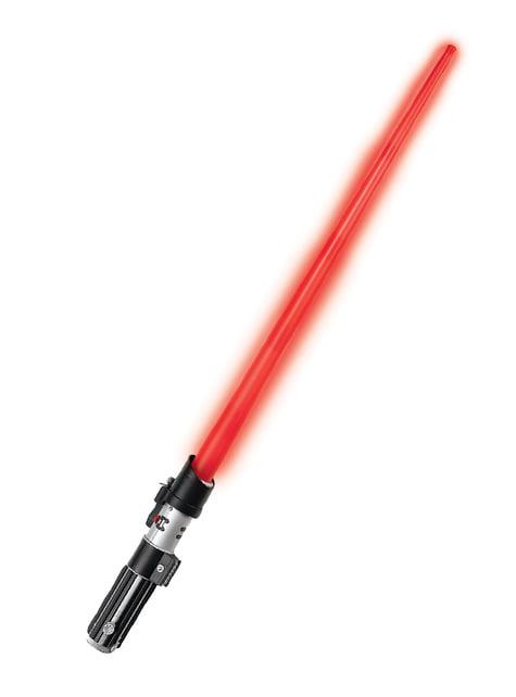 Miecz świetlny Lorda Vadera Gwiezdne wojny
