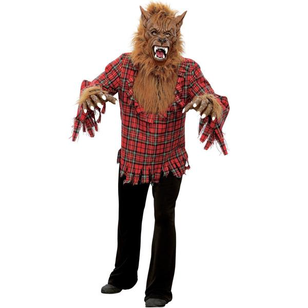 Lobo disfraz - Imagui