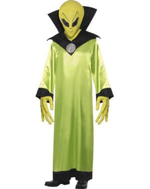 Disfraz de Alien