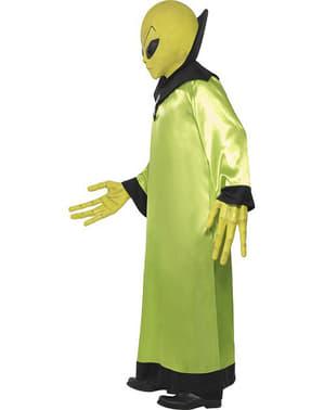 Kostým pro dospělé mimozemský lord