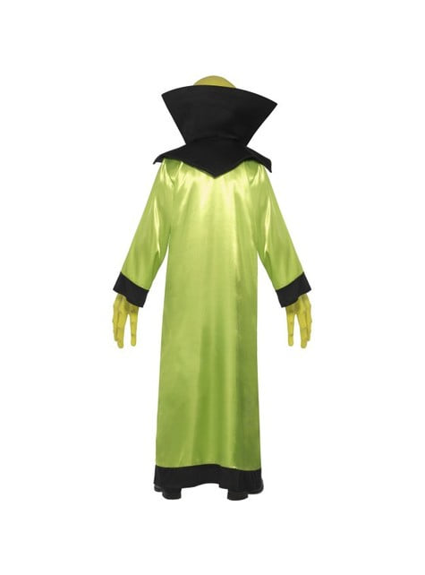Costum extratereștri
