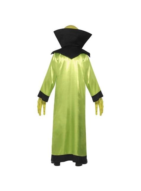 Disfraz de Lord Alien - original