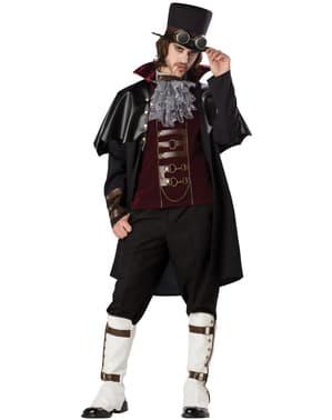 Costume vampiro vittoriano elite