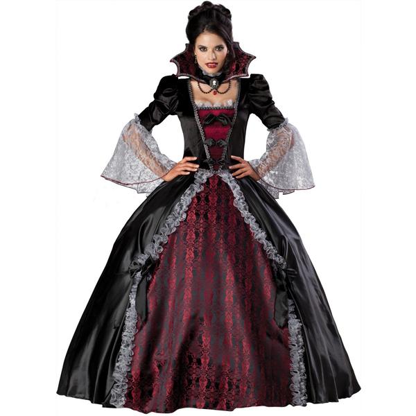 Sala de baile. Disfraz-de-vampiresa-de-versalles-elite