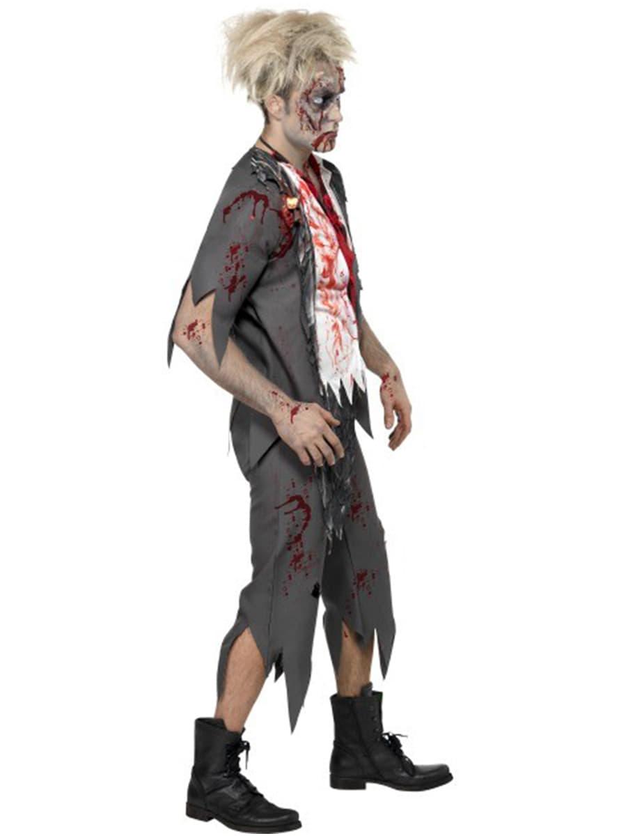 Student Zombie - Student Zombie