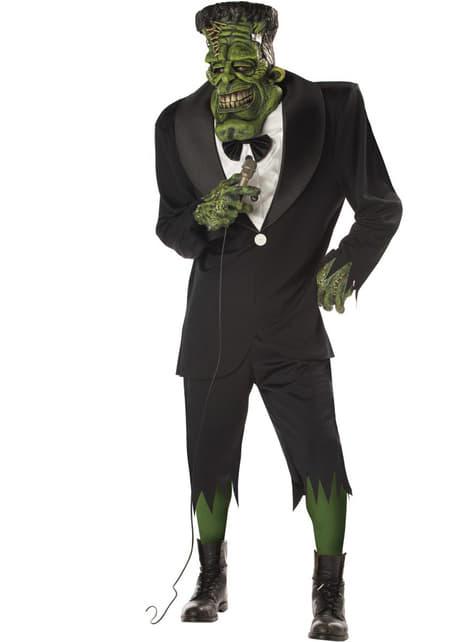 Frankenstein jelmez