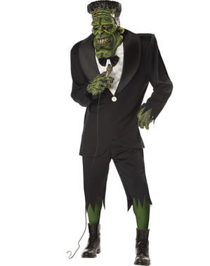 Costume da Frankenstein